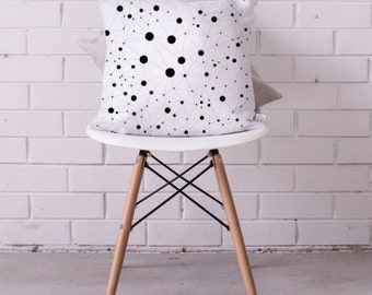 Cushion Cover • Join the Dots