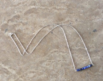 Sodalite Anti-Anxiety Bracelet/Necklace