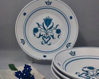 Bowls Noritake Progression Blue Haven Set of 4