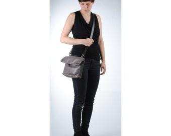 """Shoulder bag """"Darlene"""" bise small leather bag"""