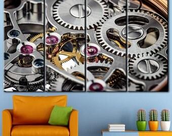Breitling Watch, Wrist Watch Canvas, Watch mechanism, canvas mechanism, printing mechanism, binder mechanism, watch mechanisms