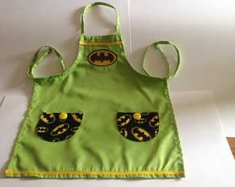 Custom Embroidery Apron