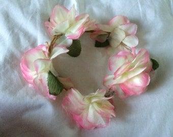 18inch Doll Flower Crown