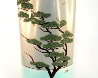 Weil of California Ming Tree Vase