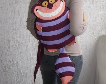 Cheshire cat (Alice in Wonderland) Backpack