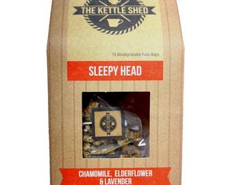 Sleepyhead Tea (Rooibos)