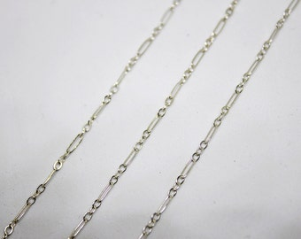 Sterling Silver 925 Bulk Small Link Chain