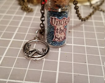 "Disney's Ariel ""Under the Sea"" Long Necklace"