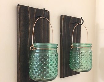 rustic mason jar sconces rustic wall sconces rustic mason jar sconce sconce set