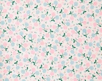 RJR Fabrics - Everything But the Kitchen Sink - Multi Flowers by Yuko Hasegawa - 100% Cotton