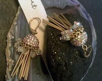 Beacon Tassel Earrings