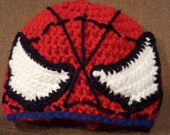 Spiderman Hat