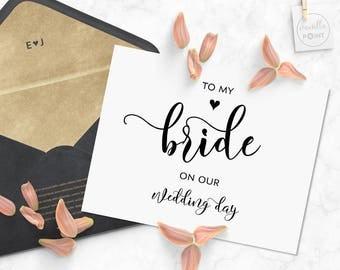 wedding thank you card to the bride thank you wedding note