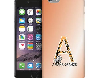 Ariana Grande Phone Case, Ariana Grande Love, Arian Grande iPhone Case, Ariana Grande Samsung, iPhone Cases, iPod Touch, Samsung Galaxy