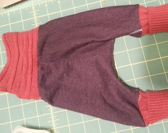 Recycled Newborn Pants