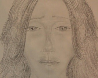 Dreamer's Portrait