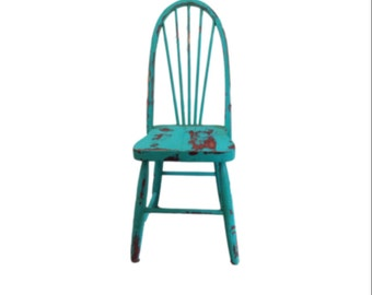SOLD - Shabby Chair