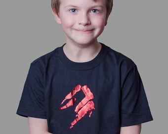 Youth Boys Destiny Siva T-Shirt
