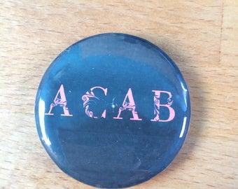 Badge ACAB