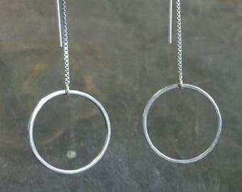 Hoop Threaders