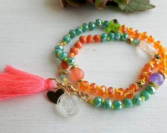 Mayra bracelet