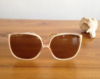 Rodenstock sunglasses Lady line 3017 cream / vintage / classic