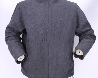 RALPH LAUREN Jacket Jacket Coat Jacket Coat Vest Sz M Man Man G17