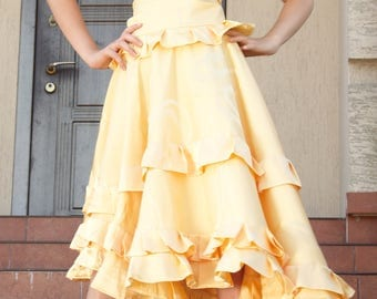 Cute dress for girls 75% discount (old price 95USD)