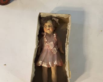 Armand Marseille doll - Old doll - doll collection