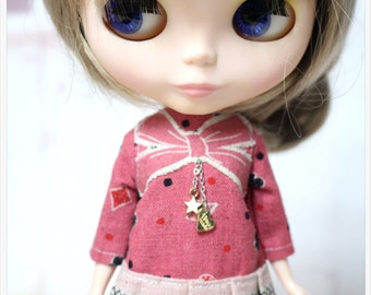 LADYBIRD HOUSE Blythe Outfit Alice Series Dress - 5
