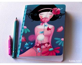 Notebook Shino