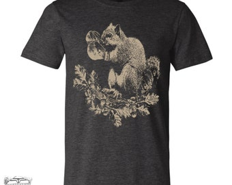 Mens Boxing SQUIRREL T Shirt s m l xl xxl (+ Color Options)