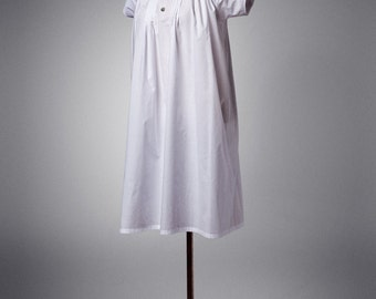 Civil War Ball Gown Chemise Xs-XXL