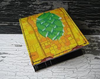 Cascade Lakes Mosaic IPA Wallet