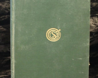 """Vintage Book 1905 """"The Wrecker"""" by Robert Lewis Stevenson Author of Kidnapped and Treasure Island 1905"""