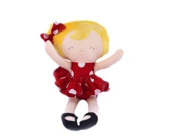 Stuffed Doll Toy Plush