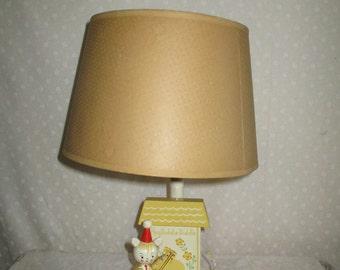 Baby lamp | Etsy