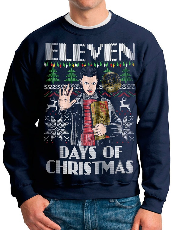 il 570xN.1065982244 d8h6 10 Pop Culture Inspired Ugly Christmas Sweaters That You Need This Holiday Season