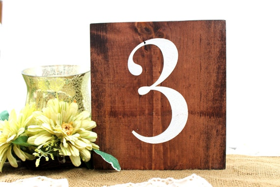 Barn Wedding Ideas, Rustic Wedding Decor, Country Wedding, Table Number Signs, Wooden Wedding Signs, Wedding Signage, Wood Table Numbers