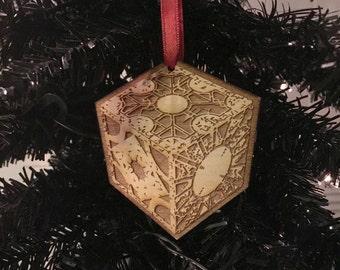 Lament Configuration Ornament