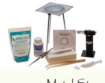 Basic Soldering Kit - Awesome Value