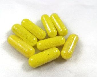 "Glitter Pills - ""Unicorn Farts"" in Pill Bottle"
