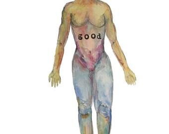 Good Body I