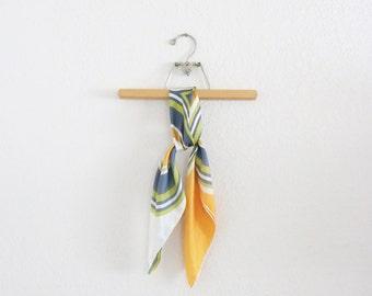 schiaparelli silk bandana