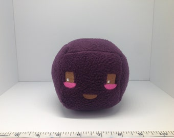 Purple Slime Plush
