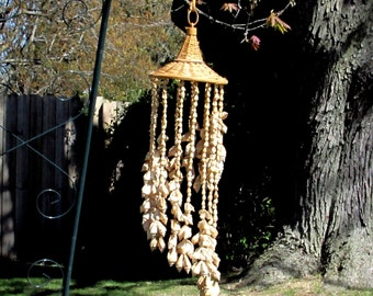 Seashells Wind Chime