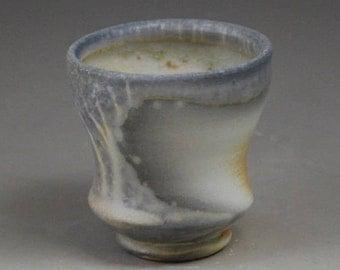Wood Fired Shot Glass
