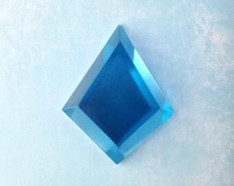 Blue Diamond - Steven Universe Resin Cosplay Gem