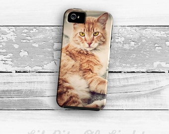 Cat iPhone SE Case - iPhone 6s Plus Cover - Kitten iPhone 6s Case - Cat iPhone SE Case - iPhone 5 Case - iPhone Case Kitty -  iPhone Case