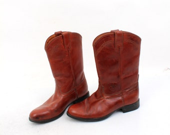 Ariat boots   Etsy